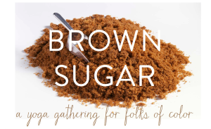 Brown Sugar Heading